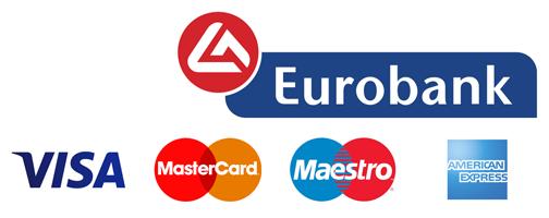 Eurobank Πληρωμή