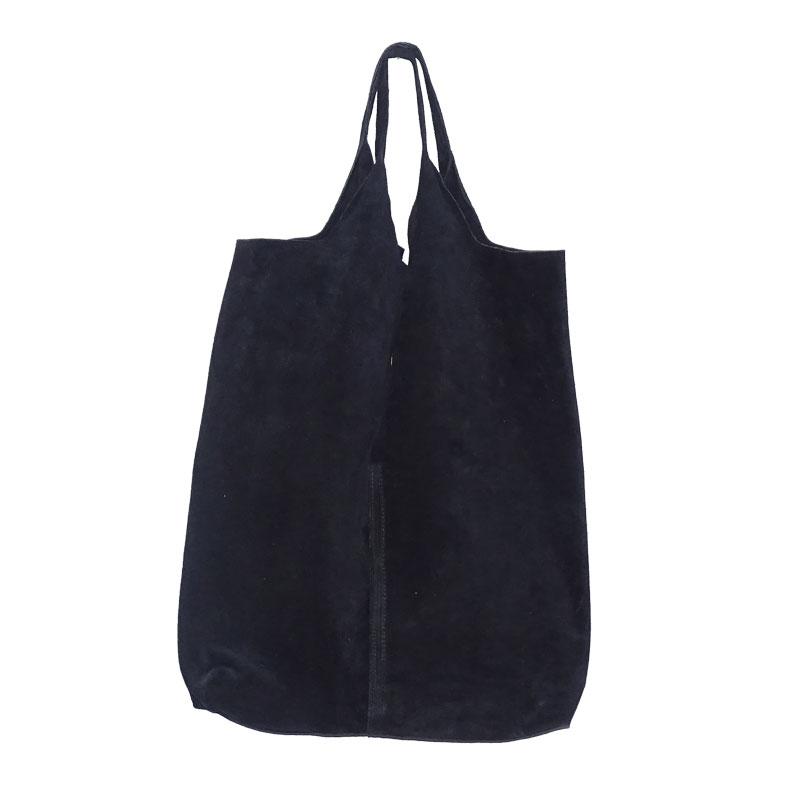 Τσάντα ώμου Suede Τσάντες Δερμάτινες Ρούχα αξεσουάρ