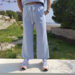 Παντελόνι φόρμας φούτερ Παντελόνια Ρούχα αξεσουάρ