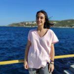Μπλούζα σε φαρδιά γραμμή Μπλούζες Ρούχα αξεσουάρ 2