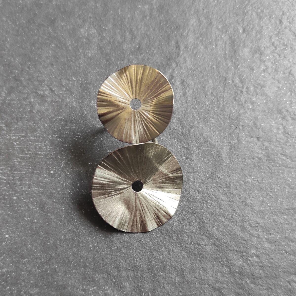 Διπλό δαχτυλίδι Αξεσουάρ Ρούχα αξεσουάρ
