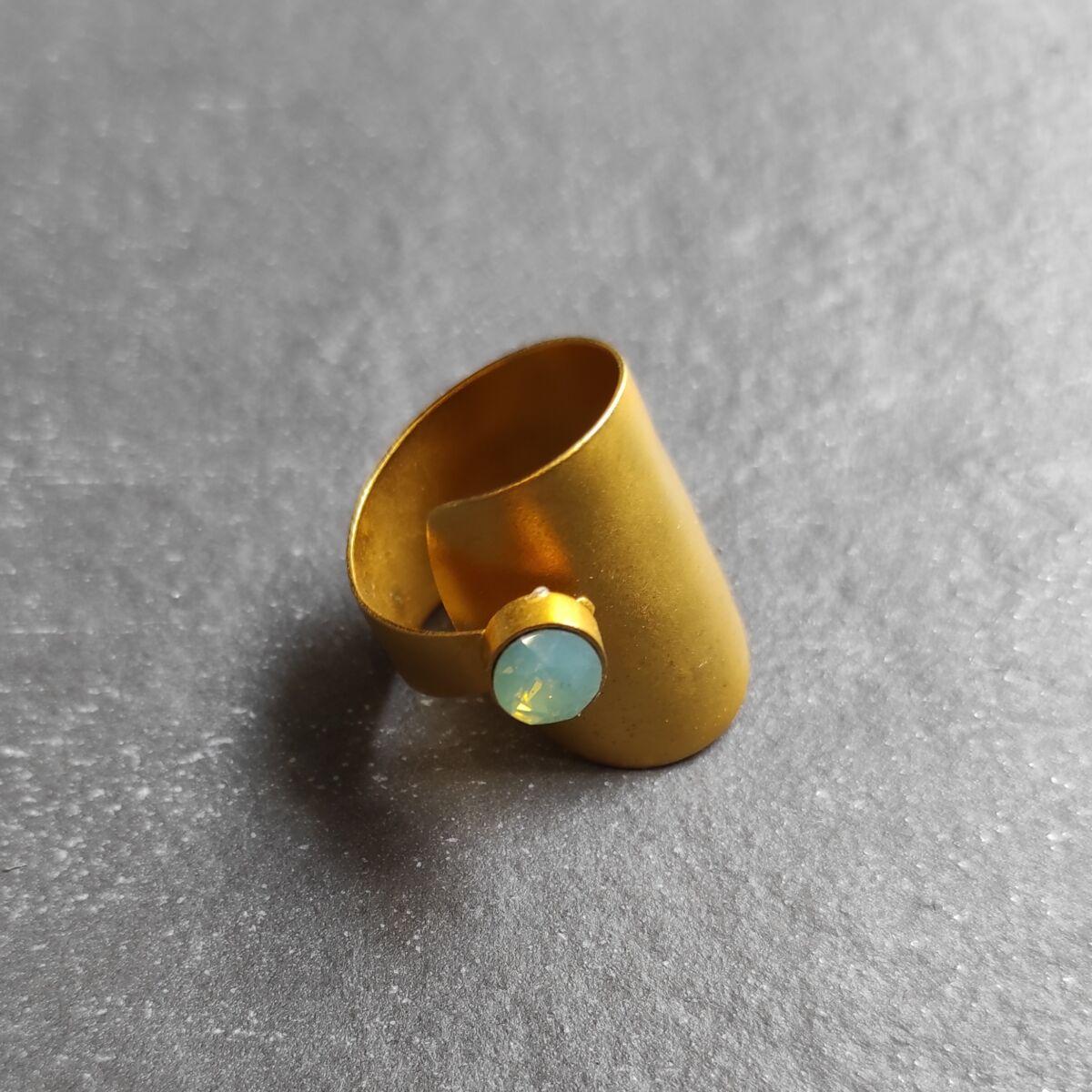 Δαχτυλίδι με πέτρα Αξεσουάρ Ρούχα αξεσουάρ 2