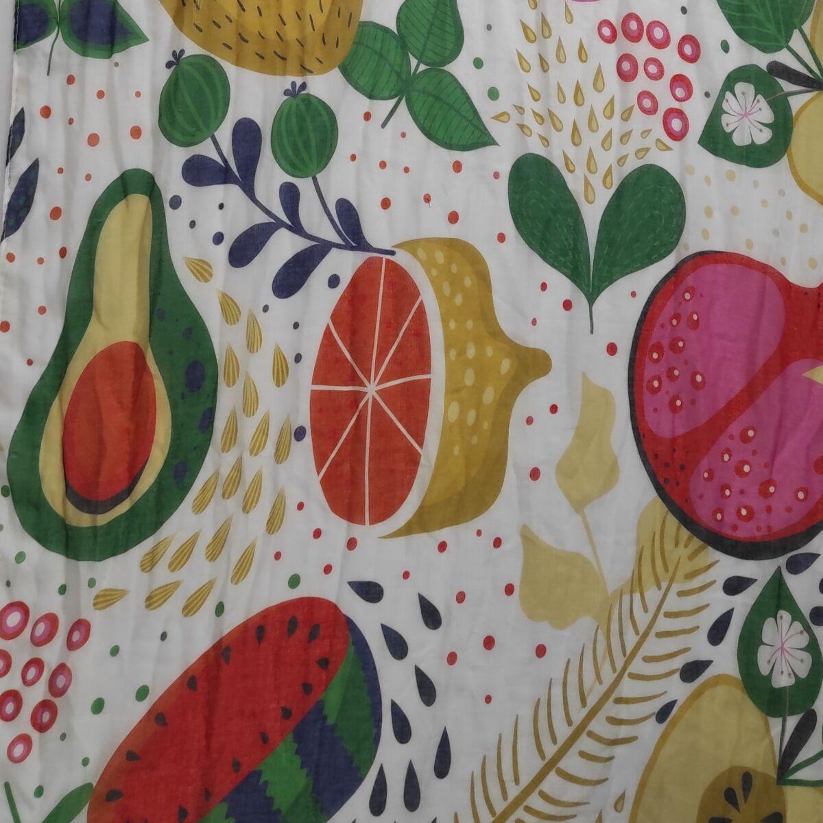 Φουλάρι Verde (03-1959) Αξεσουάρ Ρούχα αξεσουάρ 2
