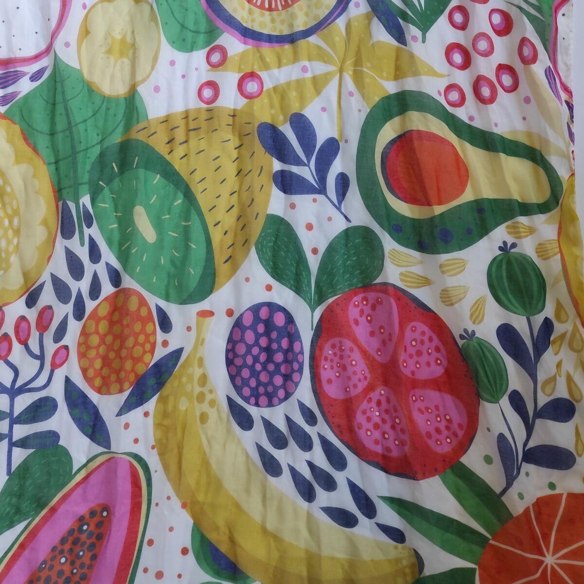 Φουλάρι Verde (03-1957) Αξεσουάρ Ρούχα αξεσουάρ 2